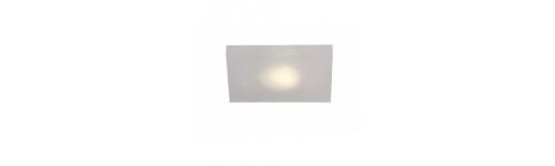 LED nástěnná svítidla