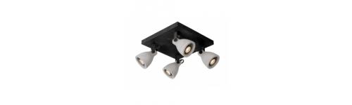 LED bodová svítidla