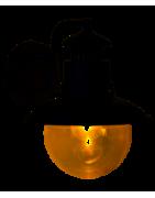 venkovní nástěnná svítidla Lucide