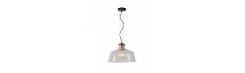 LED závěsná svítidla (lustry)